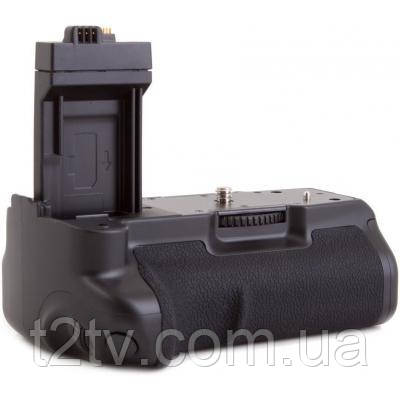 Батарейний блок Meike Canon 550D, 600D, 650D, 700D (Canon BG-E8) (DV00BG0025)