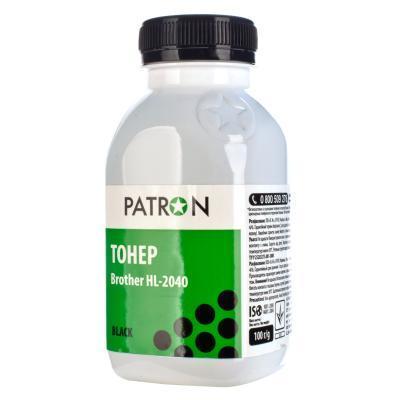 Тонер Brother HL-2030/2040/2070N PATRON (PN-BHL2040-100)