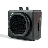 Портативная колонка-громкоговоритель с гарнитурой, USB, MP3 плеером, FM и динамиком 20W