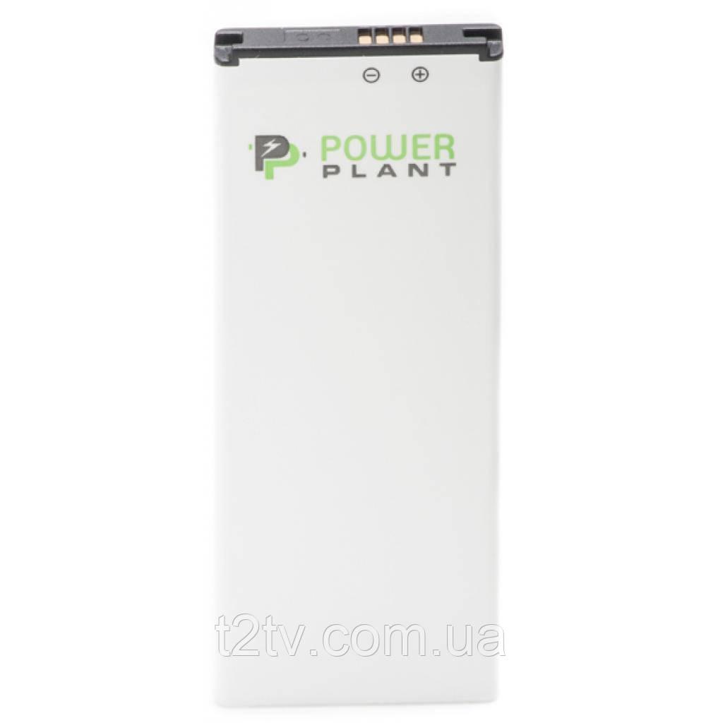 Аккумуляторная батарея PowerPlant Blackberry L-S1/Z10 (DV00DV6182)