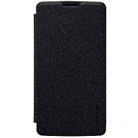 Чехол для моб. телефона NILLKIN для LG Leon - Spark series (Черный) (6218487)