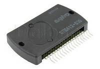Гибридная микросхема STK412-530