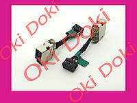 Разъем питания для ноутбука HP Pavilion 15-N P/N: 730932-SD1 с кабелем