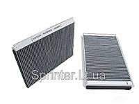 Фильтр салонный MB Sprinter/Crafter 06- (угольный)