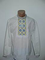 Вышиванка  рубашка  мужская   (С.Р.Б.)
