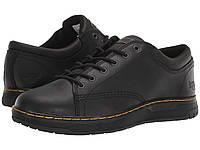 Кроссовки/Кеды (Оригинал) Dr. Martens Work Maltby Soft Toe SR Black/Black/Black/Black, фото 1