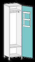 Шкаф медицинский ШО-1
