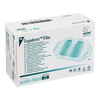 Наклейка прозрачная плёночная 3M™ Tegaderm™ (6см. x 7см.)