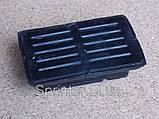 Подушка передней рессоры (2-ох листова) MB Sprinter 96- верхняя Autotechteile 3200, фото 3