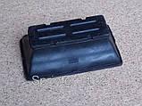 Подушка передней рессоры (2-ох листова) MB Sprinter 96- верхняя Autotechteile 3200, фото 2