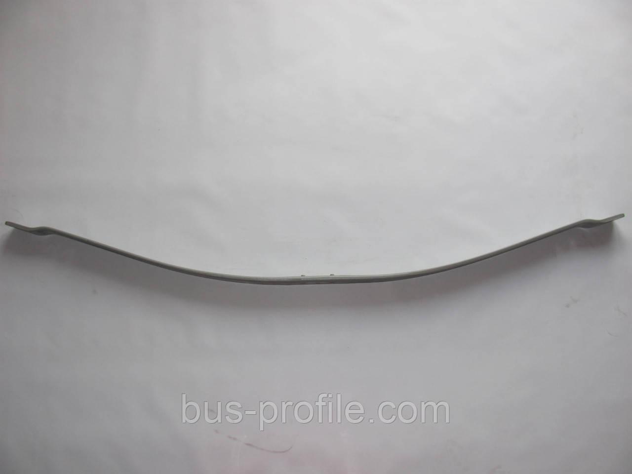 Подкоренной лист (усиленный) – SVENSSON – на MB SPRINTER 408-416 (СПАРКА), VW LT-46  1996-2006 – F020T680ZA30