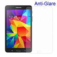 Защитная пленка для Samsung Galaxy Tab 4 7.0 T230 T231 матовая