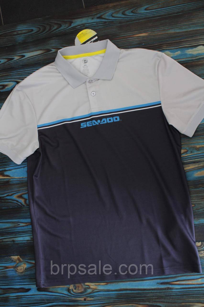 Рубашка Sea-Doo CLASSIC POLO H/M M/M