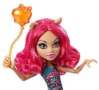 Кукла Хоулин Вульф Школьная ярмарка (Ghoul Fair Howleen Wolf Doll)