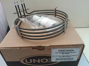Тэн 4,25 кВт KRS1040A для печи Unox серий XB, XG, XV (403,603 и др.)