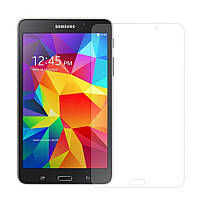 Защитная пленка Calans для Samsung Galaxy Tab 4 7.0 T230 T231 глянцевая