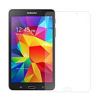 Защитная пленка для Samsung Galaxy Tab 4 7.0 T230 T231 глянцевая