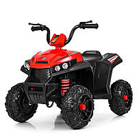 Детский квадроцикл Bambi M 4131E-3 красный