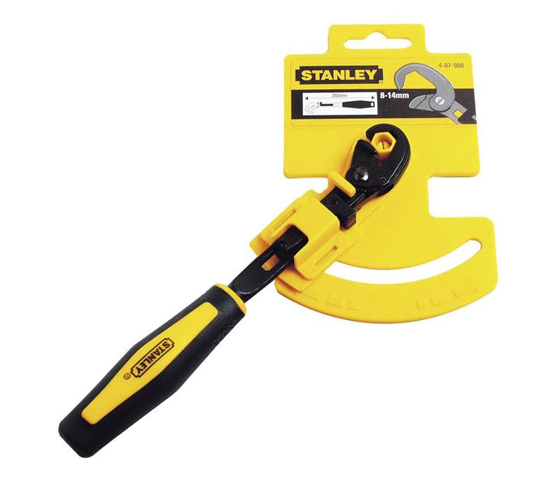 Ключ универсальный  8-14мм      STANLEY 4-87-988