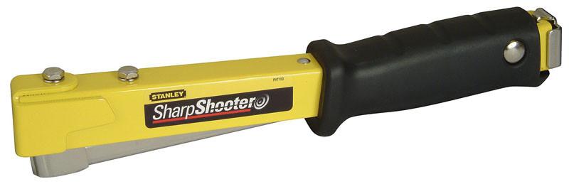"Степлер 6-10мм молоткового типа ""Такер"", скобы типа ""G""  STANLEY 6-PHT150"