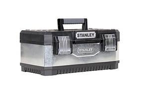 Скринька для інструментів STANLEY металопластик (49.7х29.3х22.2см) 1-95-618