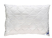 Подушка для сна с наполнителем из шерсти Billerbeck Лотос 70х70, фото 1