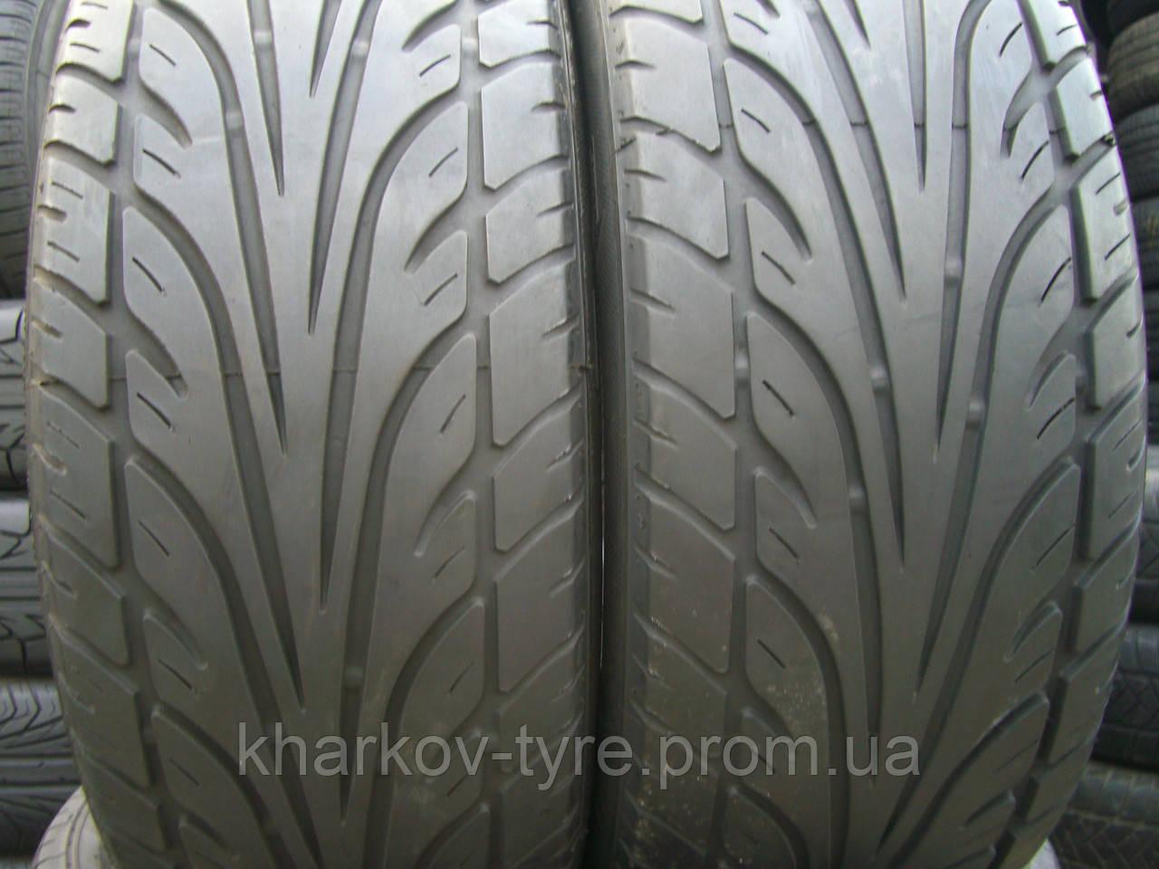 Летние шины R16 б/у 225\55-16 Wanli S-1088 Украина