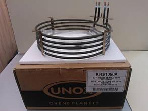 Тэн 5 кВт RS1050 для печей Unox XVC, XB803, XV и др. модели