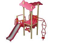 Детский эксклюзивный комплекс Колдун  - ДК 004.003