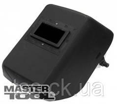 MasterTool  Маска сварочная пластик под картон, Арт.: 81-0009