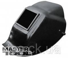 MasterTool  Маска сварочная пластик ЕВРО, Арт.: 81-0010