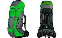 Рюкзак Terra Incognita Titan 60 зеленый
