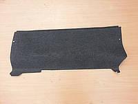 Оригинальная обшивка багажного отделения вторая часть Audi 100 A6 C4 91-97г