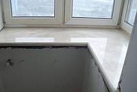 Подоконники из мрамора и гранита , фото 1
