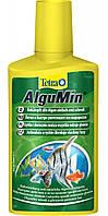 Против водорослей в аквариуме Tetra Aqua AlguMin 250 мл