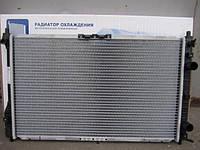 Радиатор СЕНС нового образца с 2010 г.в. длина 740 мм. LRc 0461b