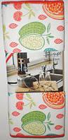 Полотенце для сушки посуды, Яблоко ажур
