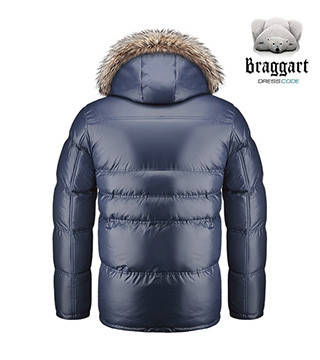 Купить мужскую куртку зима на меху, фото 2