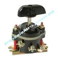 Выключатель пакетный  ПВ 3-40 (40A-220V)