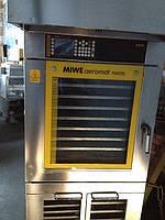 Печь Miwe Aeromat 8.68