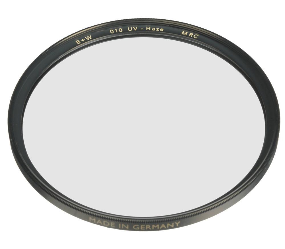 Светофильтр B+W F-Pro Digital UV-Haze  1x MRC 77mm