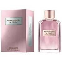 Abercrombie and Fitch First Instinct For Her - парфюмированная вода - 100 ml, женская парфюмерия ( EDP73447 )