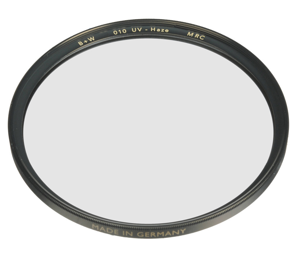 Светофильтр B+W F - PRO  UV - Haze 1x E 52mm
