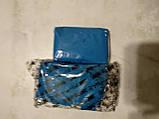 Clay Bar 3 М 3М 3m синя глина блакитна для очищення і полірування кузова автомобіля, фото 4