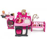 Smoby Игровой набор по уходу за куклой пупсом 220327 Baby Nurse, фото 1