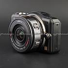 Panasonic GF3 kit 14 - 42mm, фото 3