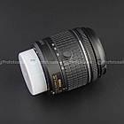 Nikkor AF-P 18-55mm 1:3.5 - 5.6 DX VR, фото 3
