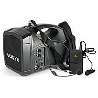 Акустические системы Vonyx ST-012, фото 1