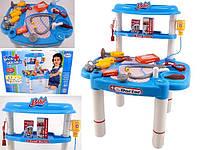 Игровой набор по уходу за куклой Маленький Доктор 008-03