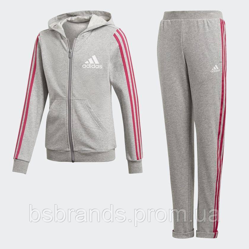 Детский спортивный костюм Adidas HOODED